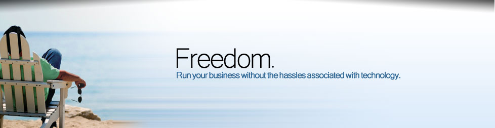 On Target IT Solutions - Freedom